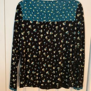 Boden knit top